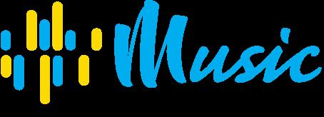 Saint Lucia Music Logo
